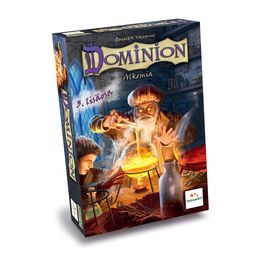 Dominion - Alchemy (FIN)