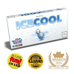 IceCool (FIN/SWE/DEN/NOR)