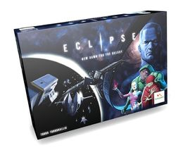 Eclipse - 1st edition