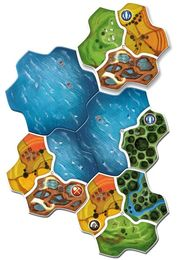Smallworld: Realms