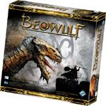 Beowulf the Movie Boardgame (FIN/S)