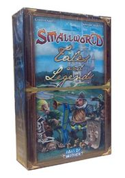 Smallworld: Tales and Legends