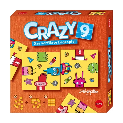 Crazy9 - Doodles 28503