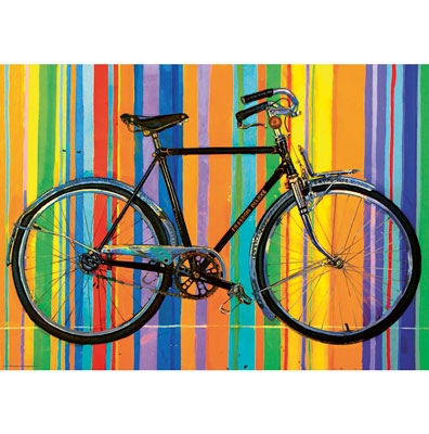 Bike Art - Freedom Deluxe 29541