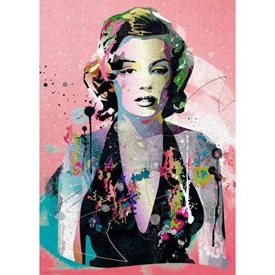 People - Marilyn 29710