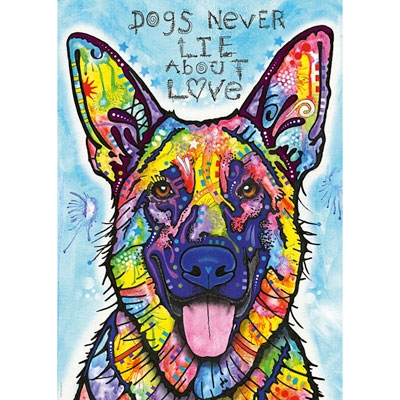 Jolly Pets - Dogs Never Lie 29732