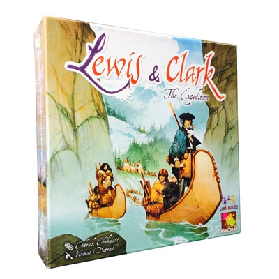 Lewis & Clark 2nd Edition