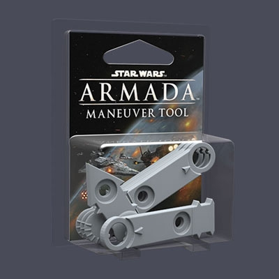 Star Wars - Armada Maneuver Tool