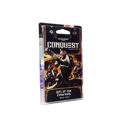 Warhammer 40K Conquest LCG: Gift of Eth WP