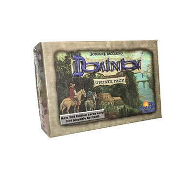 Dominion: Base Game Update Pack