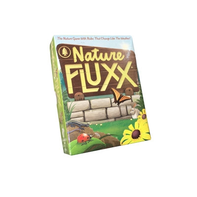 Fluxx, Nature