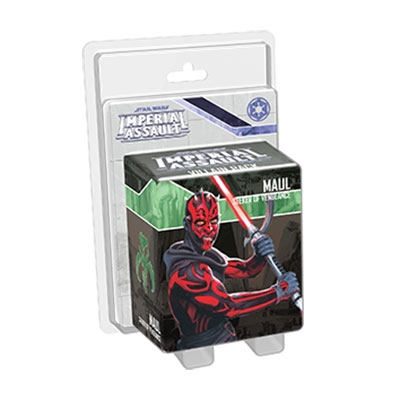 Star Wars - Imperial Assault Maul