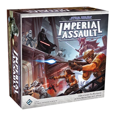 Star Wars - Imperial Assault