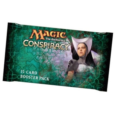 MTG: Conspiracy Booster Pack