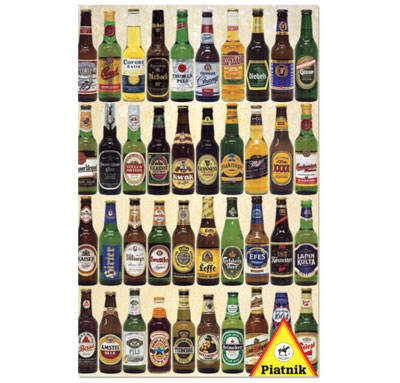 Drinks - Beer 562549