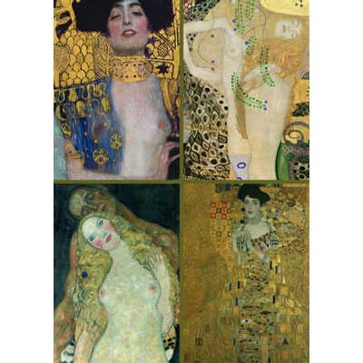 Klimt - Collection 538841