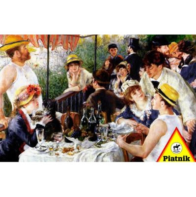 Renoir - Boating Party 568145