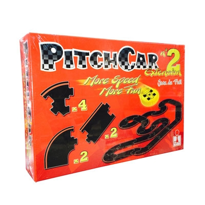 PitchCar Exp. 2 (ENG)
