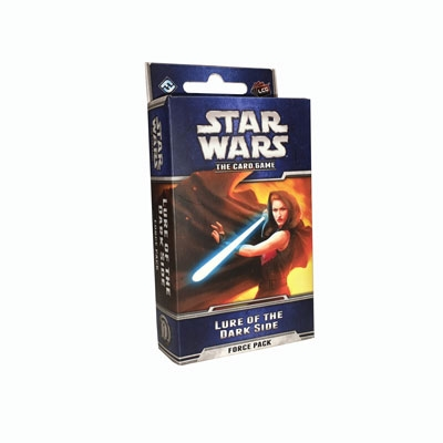 Star Wars LCG - Lure of The Dark Side