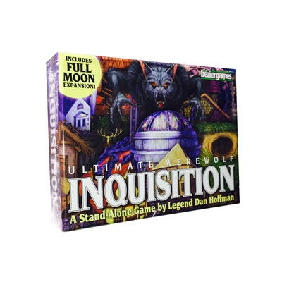 Ultimate Werewolf, Inquisition