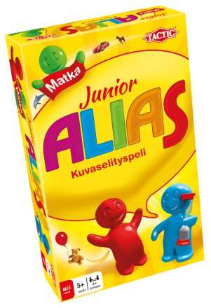 Alias, Junior Matka (FIN)
