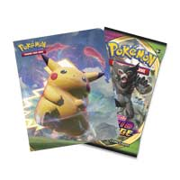 Pokemon: Vivid Voltage Mini Portfolio