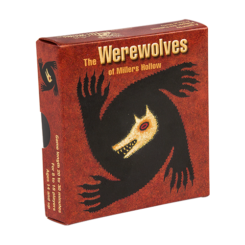 Werewolves of the Millers Hollow (FI)