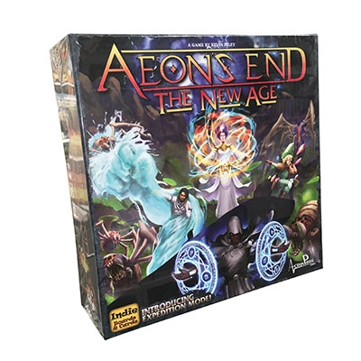 Aeons End - New Age (ENG)