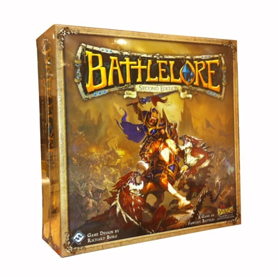 BattleLore, 2nd edition (ENG)