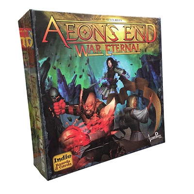 Aeons End - War Eternal