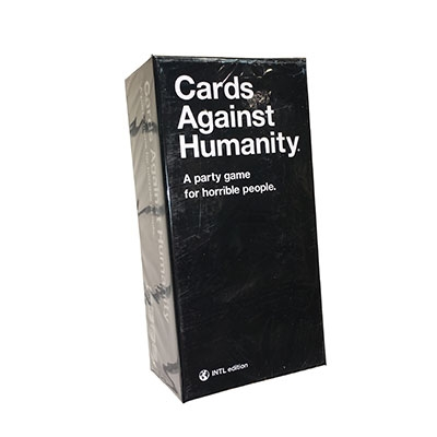 Cards Against Humanity - INTL edition