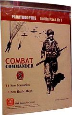 Combat Commander: Battle Pack 1