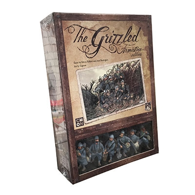 The Grizzled Armstice Edition (ENG)