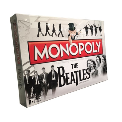 Monopoly, The Beatles