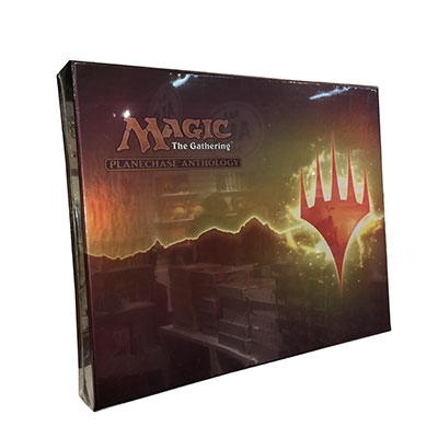 MTG: Planechase Anthology