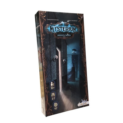 Mysterium: Hidden Signs (FI/SV)