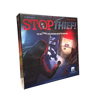 Stop Thief! (ENG)