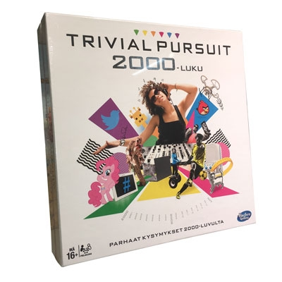 Trivial Pursuit 2000s (FIN)