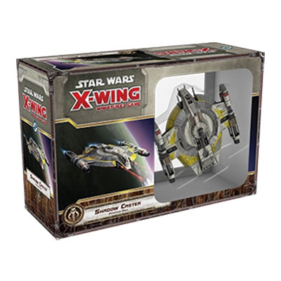 X-Wing - Shadow Caster