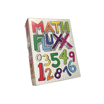 Fluxx, Math