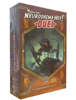 Neuroshima Hex: Duel
