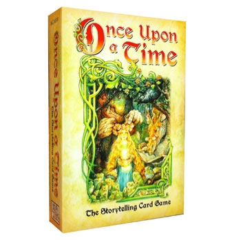 Once Upon A Time, 3rd ed.