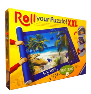 Palapelimatto / Puzzle Roll XXL