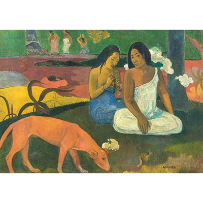 Gauguin - Arearea 552649