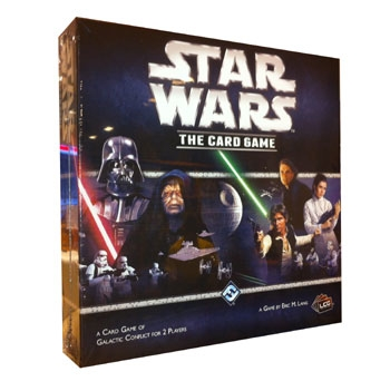 Star Wars LCG (Living Card Game)