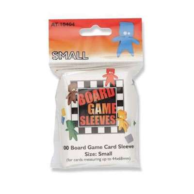 Board Game Sleeve S