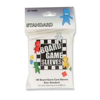 Board Game Sleeve STANDARD
