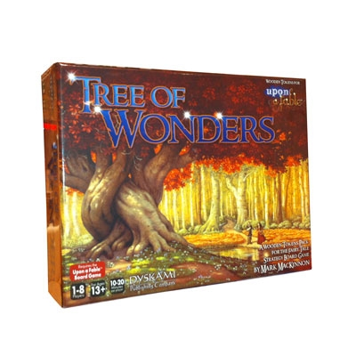 Upon a Fable: Tree of Wonders Expansion